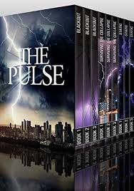 The Pulse Super Boxset EMP Post Apocalyptic Fiction By Alexandria
