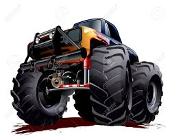 Cartoon Monster Truck Illustration Royalty Free Cliparts, Vectors ... Cartoon Monster Truck Stock Vector Illustration Of Automobile Pin By Joseph Opahle On Car Art Fun Pinterest Trucks Stock Photo 275436656 Alamy Vector Free Trial Bigstock Art More Images 4x4 Image Available Eps Format Monster Truck Stunt Cartoon Big Trucks Anastezzziagmailcom 146691955 Royalty Cliparts Vectors And Fire Brigades For Kids About Hummer Taxi Kids Cars