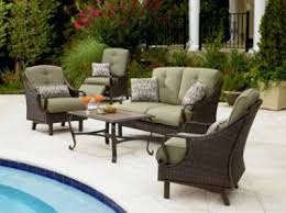 Used Outdoor Furniture For Sale