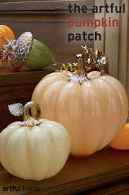 Glass Pumpkin Patch Puyallup by Blown Glass Baubles Made With Luvely Friends Blown Glass
