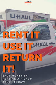 100 Renting A Uhaul Truck Need To Make A Quick In Town Move But Dont Have A Friends