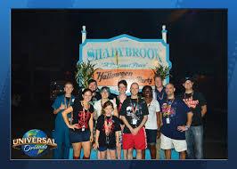 Halloween Horror Nights Parking Orlando by Halloween Horror Nights 25 R I P Tour Review Unofficial