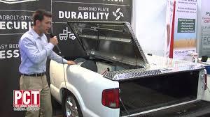 DiamondBack 180 Product Spotlight At PestWorld - YouTube