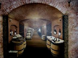 100 Wine Room Lighting When Is A Wine Cellar Not A Wine Cellar The Mural Works