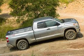 Then And Now: 2000-2014 Toyota Tundra Photo & Image Gallery
