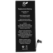 Buy affordable iphone 6 cell phone battery replacement cost near me