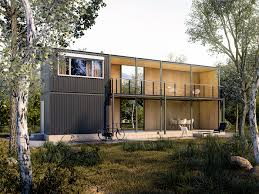 100 Container Home Designers 3 Reasons Why Were Going To See More S In The Future