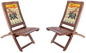 Hindoro Hindoro Handicraft Wooden Folding Chairs - Set Of 2 - 36 ... Hindoro Handicraft Wooden Folding Chairs Set Of 2 36 Whosale Cheap Solid Wood Chairrocking Chairleisure Chair With Arm Buy Chairfolding Larracey Adirondack Pair Vintage Wooden Folding Chairs Details About Garden 120cm Teak Table 4 Patio Fniture Cosco Gray Fabric Seat Contoured Back Costway Slatted Wedding Baby Cinthia Rocking Gappo Wall Mounted Shower Seats