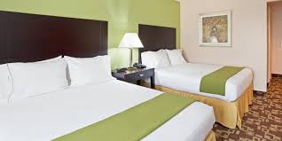 Holiday Inn Express & Suites Reidsville Hotel by IHG