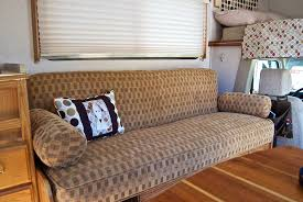 100 Rv Jackknife Sofa Rv by Diy Tacks On The Deck