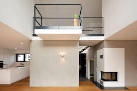 galerie wohnzimmer kamin haus f h homify moderne