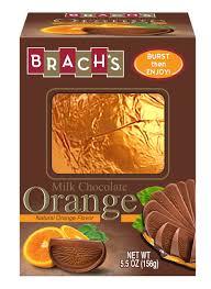r ovation cuisine en ch e amazon com brach s premium chocolate orange 5 5
