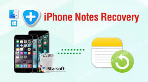 iPhone Notes Recovery How to Recover Notes on iPhone 7 7 Plus 6S