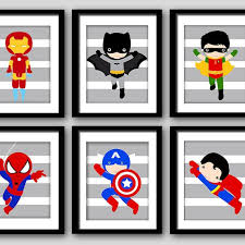 Superhero Comic Wall Decor by 25 Unique Super Hero Nursery Ideas On Pinterest Super Hero