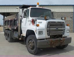 1989 Ford L8000 Dump Truck | Item L7477 | SOLD! May 3 Govern... Deanco Auctions 1997 Ford L8000 Single Axle Dump Truck For Sale By Arthur Trovei Morin Sanitation Loadmaster Rel Owned Mor Flickr 1995 10 Wheeler Auction Municibid Wiring Schematic Trusted Diagram Salvage Heavy Duty Trucks Tpi Single Axle Dump Truck Coquimbo Chile November 19 2015 At In Iowa For Sale Used On Buyllsearch News 1989 Ford Item 5432 First Drive All 1987 Photo 8 L Series Wikipedia