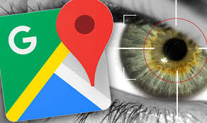 ladaire bureau maps update is set to reveal your live location here s