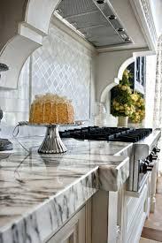Herringbone Backsplash Tile Home Depot by Marble Mosaic Backsplash Tile Mosaic Tile Tile The Home Depot