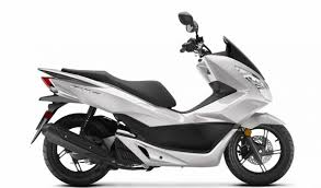 2018 Honda PCX150 Scooter Review Specs