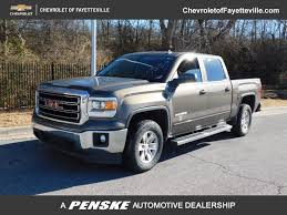 2014 Used GMC Sierra 1500 SLE At Fayetteville Autopark, IID 18426360 Used 2017 Gmc Sierra 1500 Denali 4x4 Truck For Sale Pauls Valley Ok Slt In 2010 4x4 Regular Cab Long Bed At Choice One 2012 Sierra I Auto Partners Serving Highland Stock 17769 Altoona Ia 2014 Sle Fine Rides Goshen Iid 18233905 Crew Cab 4wd 1435 Landers 2500hd Crew 1537 North Sussex Vehicles For 2015 Nalley Volkswagen Of