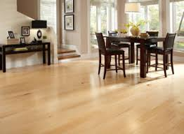 Engineered Maple Wood Flooring 3D Schon Natural 1 2 X5 Acer Saccharum Clear Finish FlooringWide Rooms