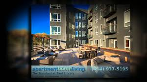 2 Bedroom Apartments For Rent In Milwaukee Wi by The Standard At East Library Apartments Milwaukee Apartments For