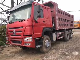 100 Used Tow Trucks Howo For Sale In China For Congo Market