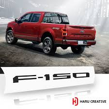 2018 Ford F-150 Tailgate Letter Insert Overlay Decal Sticker – Haru ... Ford Details F150 Redesign 2018 Fresh Features Super Duty 2014 Xlt Review Motor Hot Cars Ram Pickup Truck Tailgate Recall Heres Whats Happening Rember How And Chevy Were Going To Follow Fords Alinum Lead The Downward Spiral Latest Trend In Metal Thefts Truck Tailgates Pickup Tailgate Looking For A 5th Wheel Camera Enthusiasts Handle Backup Rear View For Heritage F Series Bed Dust Seal Official Site Accsories Beds Used Takeoff Sacramento