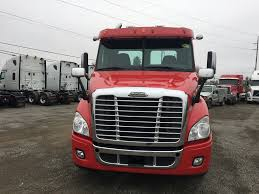 USED 2014 FREIGHTLINER CASCADIA DAYCAB FOR SALE IN CA #1260