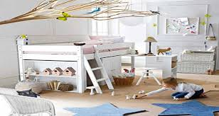 chambre de bebe pas cher un lit combiné enfant pas cher deco cool