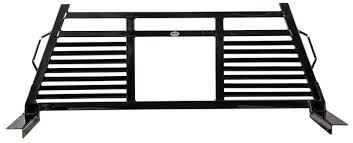 Frontier Truck Gear HD Headache Rack 110-20-7007 - Auto Parts | RxSpeed 1918 Cab Protectors Weather Guard Us 1915501 Ford Super Duty Truck Protector Mounting Kit 126302 Boxes 9917 Fseries Pickup Headache Racks Highway Products Low Profile Tool Box Combo Youtube Dee Zee Dz950522b Rack Installation Amazoncom Great Day Rr200b Rugged Window And Guardsheadache Rastruck North West Steel Crafters 1912501 Dodge Bodies
