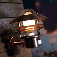 copper outdoor wall lights affordable lighting the design image of