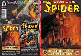 BONUS Film Historian Ed Hulse Chronicles Columbia Pictures 1939 Chapterplay The Spiders Web Serial That Got It Right Sanctum Books