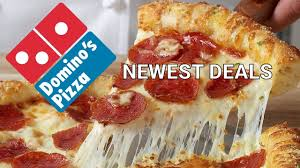 Dominos Pizza Deals | Buy-1-Get-1-Free | UK Nov 2019 | UK ...