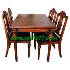 Dining Table Set BQ 05