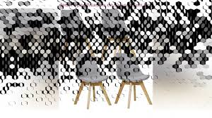 tips woltu 4er set esszimmerstühle küchenstuhl design stuhl esszimmerstuhl kunstleder holz