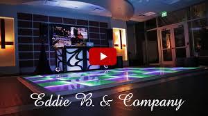 LED Dance Floor Rental Ft Lauderdale Miami West Palm Beach
