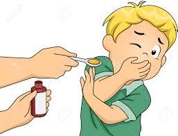 Pills clipart kid medicine 2