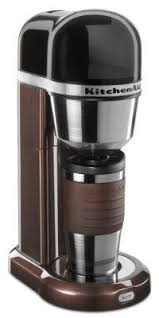 Best Single Cup Coffee Maker Without Pods
