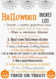 Cliffords Halloween by Halloween Bucket List Free Printable The Chirping Moms