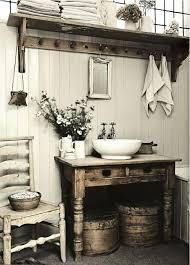 811 best primitive bathrooms images on pinterest primitive