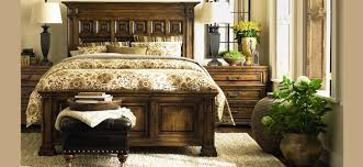 Sonoma Bedroom Collection by BASSETT shop Hickory Park Furniture