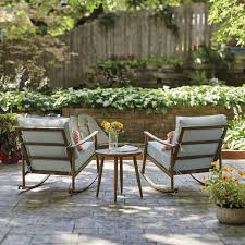 Patio & Garden | Outdoor Furniture Sets, Better Homes ... Classic Kentucky Derby House Walk To Everything Deer Park 100 Best Comfortable Rocking Chairs For Porch Decor Char Log Patio Chair With Star Coaster In Ashland Ky Amish The One Thing I Wish Knew Before Buying Outdoor Traditional Chair On The Porch Of A House Town El Big Easy Portobello Resin Stackable Stick 2019 Chairs Pin Party