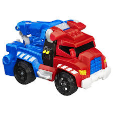Tow Truck: Tow Truck Rescue Bot