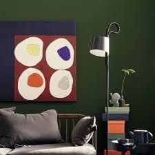 sanfte wandfarben der natur living at home