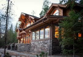 100 Mountain Home Architects Why Design A Custom Hendricks