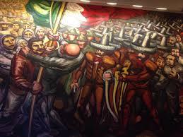 David Alfaro Siqueiros Murales Bellas Artes by Adivina Qué Artista Pintó Estos Murales En México Playbuzz