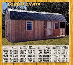the barn lot muncie new castle richmond lofted casita cabin