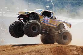 100 Biggest Monster Truck Lineup In Years To Highlight 4Wheel Jamboree Season All