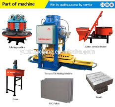 machines for manufacturing tiles machines for manufacturing tiles