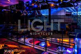 JACKCOLTON OFFICIAL Guide to Light Nightclub at Mandalay Bay